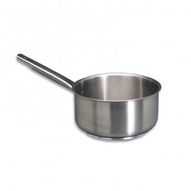 SAUCE PAN STAINLESS STEEL