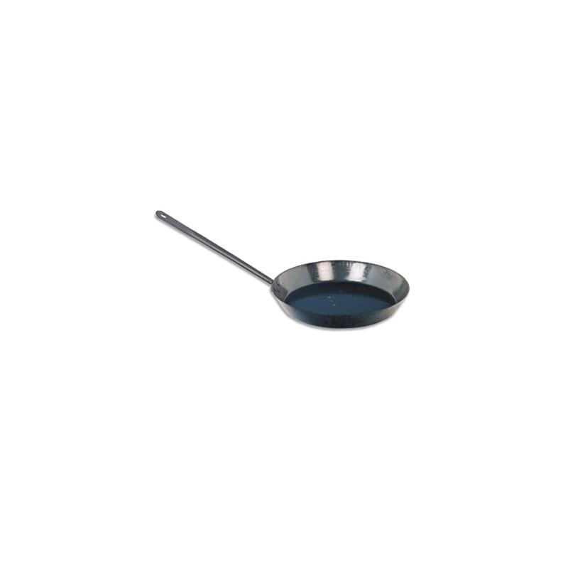 PAN BLACK IRON  FRY
