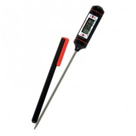 THERMOMETER ELECTRONIC  120MM (50?C TO +150?C)