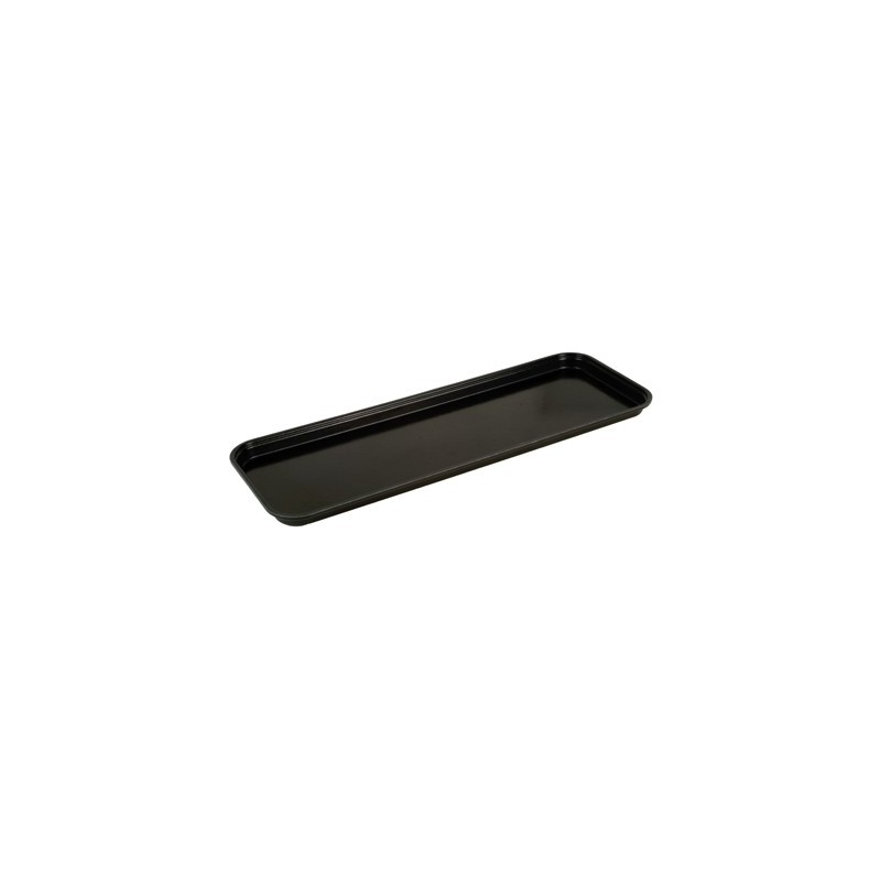 TRAY FIBREGLASS (BLACK)