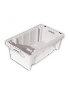 FREEZER CRATE VENTED